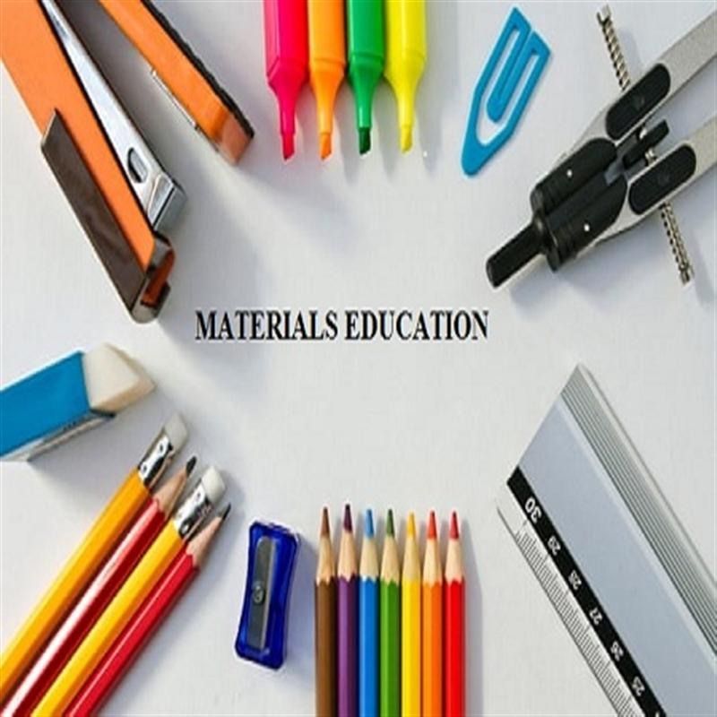 Materials Education